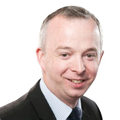 Gareth Escreet