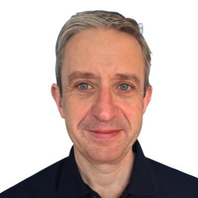 Martin Coffey