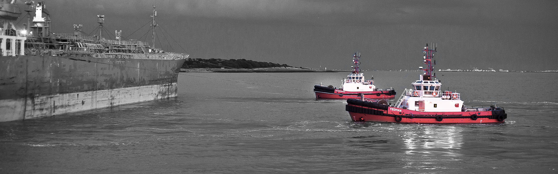Work With Us - SMS Towage
